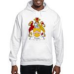 Proud Family Crest Hooded Sweatshirt