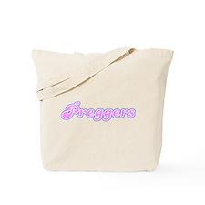 Preggers Tote Bag