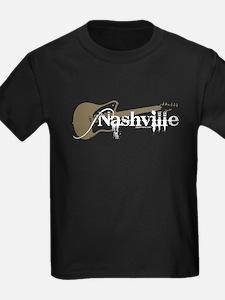Nashville Guitar T