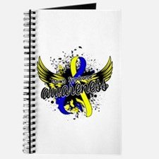 Down Syndrome Awareness 16 Journal