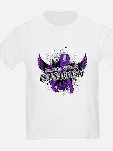 Domestic Violence Awareness 16 T-Shirt