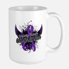Domestic Violence Awareness 16 Mug
