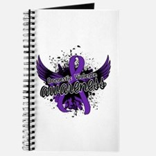 Domestic Violence Awareness 16 Journal