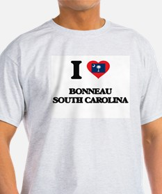 I love Bonneau South Carolina T-Shirt