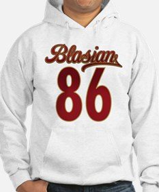 Blasian 86 Collection Hoodie