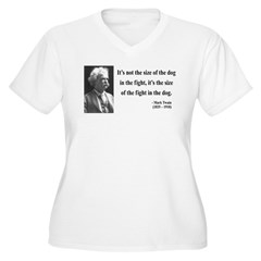 Mark Twain 2 T-Shirt