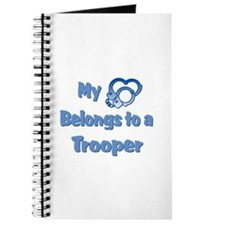 Trooper Heart Journal