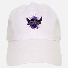 Cystic Fibrosis Awareness 16 Baseball Baseball Cap