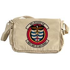 66th RQS Messenger Bag