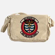 66th RQS Messenger Bag