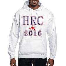 HRC 2016 Hillary Rodham Clinton Hoodie