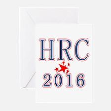 HRC 2016 Hillary Rodham Greeting Cards (Pk of 10)