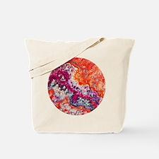 Passion Stone Tote Bag