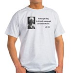 Mark Twain 4 Light T-Shirt