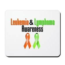 L&L Awareness Mousepad