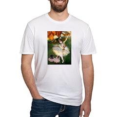 Dancer / 2 Pugs Shirt