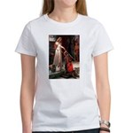 Accolade / 2 Pugs Women's T-Shirt