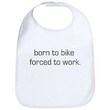 Born To Bike Bib