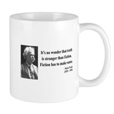 Mark Twain 6 Mug