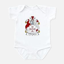 Pilkington Family Crest Infant Bodysuit