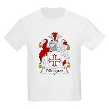 Pilkington Family Crest T-Shirt