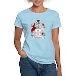 Pilkington Family Crest Women's Light T-Shirt