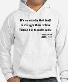 Mark Twain 6 Jumper Hoody