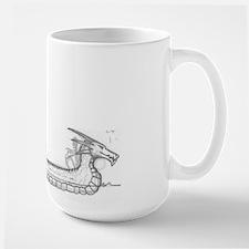 Big Dragonboat Mug