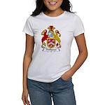 Phillipson Family Crest Women's T-Shirt