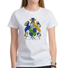 Petty Family Crest Tee