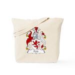 Petit Family Crest Tote Bag