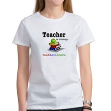 3-PA teachers5 T-Shirt