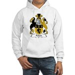 Peters Family Crest Hooded Sweatshirt