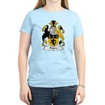 Peters Family Crest Women's Light T-Shirt