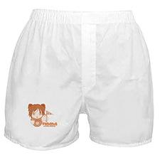 Unique Shinhwa Boxer Shorts