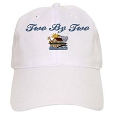 Two by Two Baseball Cap