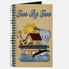 Two by Two Journal