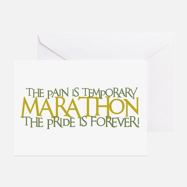 The Pride is Forever- Congratulations Card