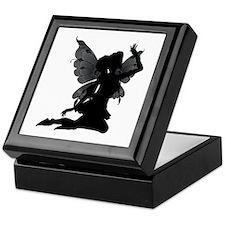 FAERY/BUTTERFLY 1 Keepsake Box