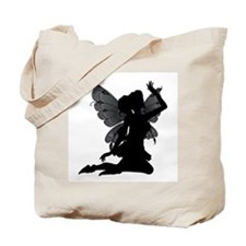 FAERY/BUTTERFLY 1 Tote Bag