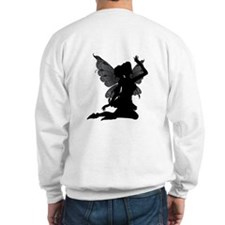 FAERY/BUTTERFLY 1 Sweatshirt