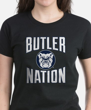 Butler Bulldogs Nation T-Shirt