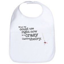 A crazy Castle theory Bib