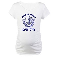 Israel Navy Shirt