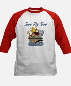 Two by Two Kids Baseball Jersey