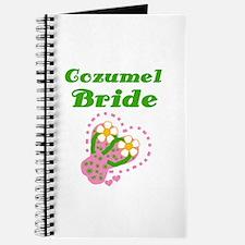 Cozumel Bride Journal