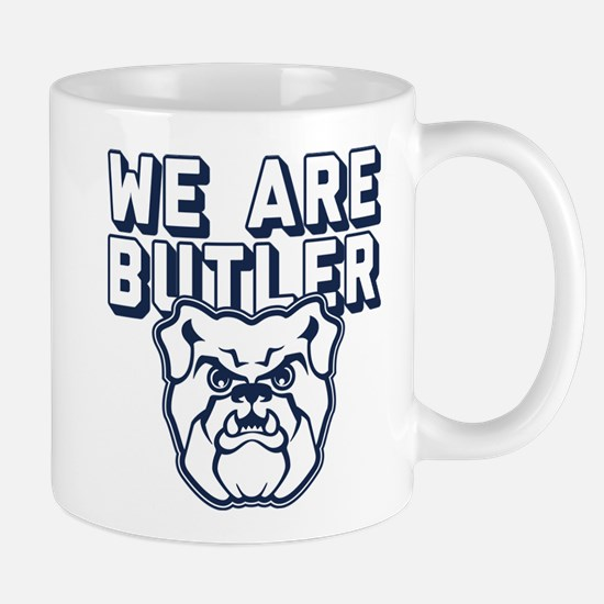 Butler Bulldogs Nation Mugs