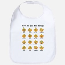 How do you feel today? I Bib