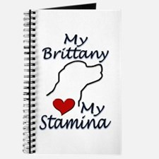 Brittany Spaniel | Gifts Journal