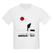 Zen Kitty #1 T-Shirt